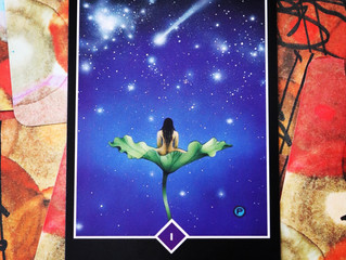Tarot cardof the week: The Magician