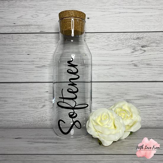 1L Glass Bottle