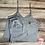 Thumbnail: Personalised Satin Strappy Cami Pyjama Set