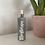 Thumbnail: Grey 250ml Bathroom Pump Bottle