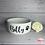 Thumbnail: Personalised Pet Bowl (17cm)