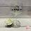 Thumbnail: Personalised Monogram Gin Glass