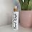 Thumbnail: White 250ml Bathroom Pump Bottle