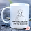 Thumbnail: Ted Hastings Mug