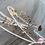 Thumbnail: Personalised Future Mrs Hen Party Veil