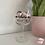 Thumbnail: Personalised Birthday Gin Glass