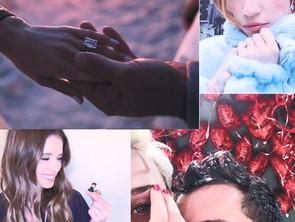 Celebrity Inspired Engagement Rings 2019