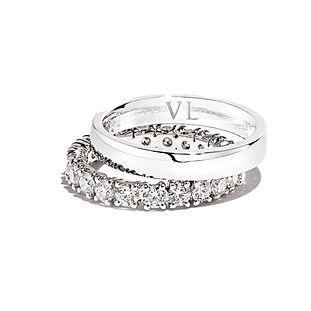 The Love Diamond Engraving Diamond Etern