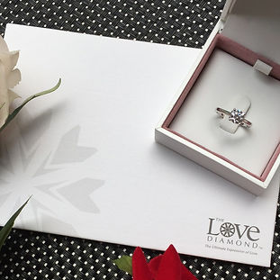 Solitaire Ring The Love Diamond.jpg