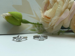 3 Things your jeweller should show you when purchasing diamonds