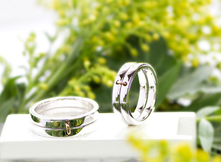 Expertly crafted, timeless wedding bands