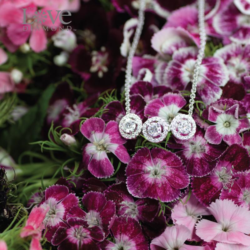 Diamond, diamond necklace, the love diamond,  diamond, diamond Malaysia, diamond ring Malaysia, diamond shop in Malaysia, wedding band shop in Malaysia, bespoke, proposal ring in Malaysia