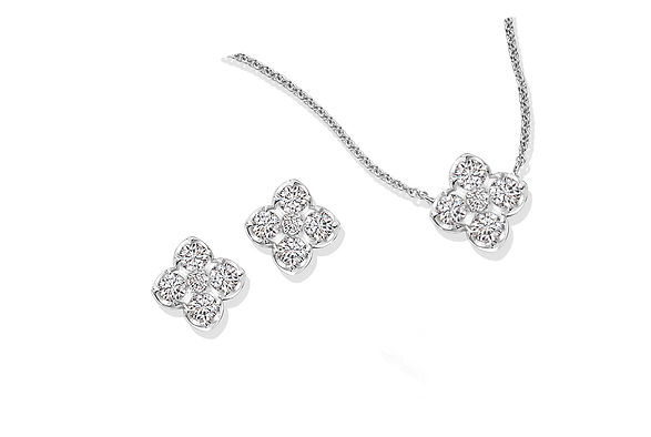 TLD The Love Diamond Blossom Collection