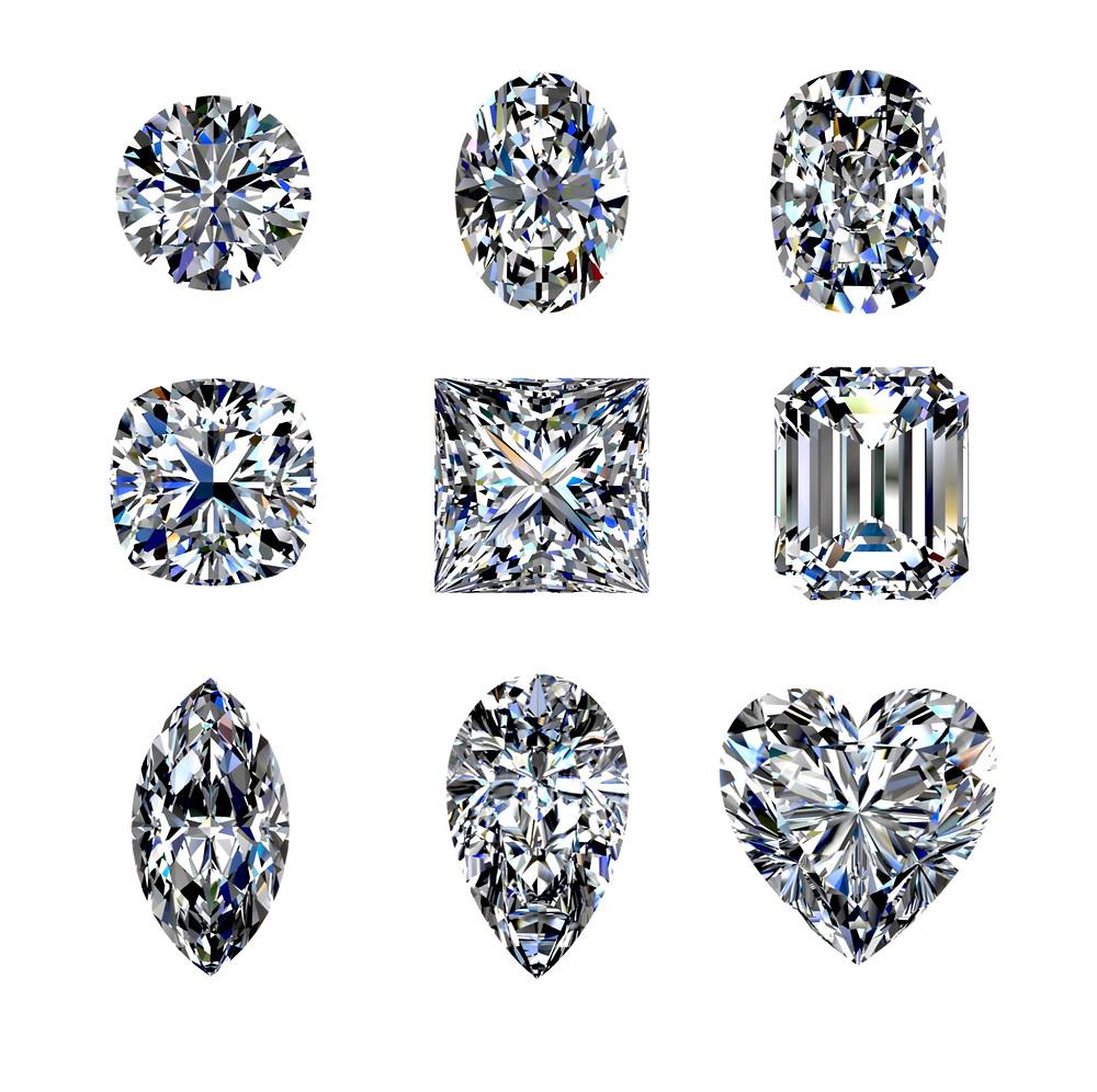 Diamond - Suen jewellers