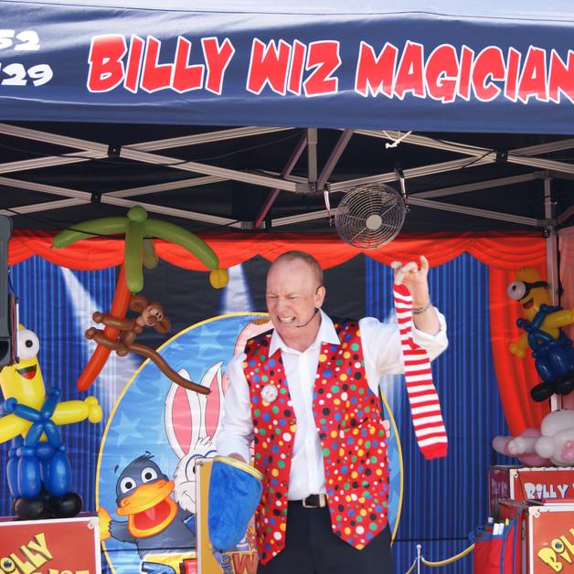 Billy Wiz at Saltash Regatta (17).JPG