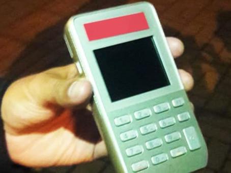 Balada Segura já oferece opção de pagamento de débitos no local da blitz