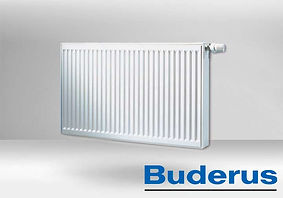 Buderus VK-Profil