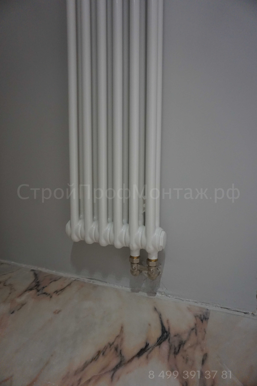 Arbonia стальной трубчатый радиатор