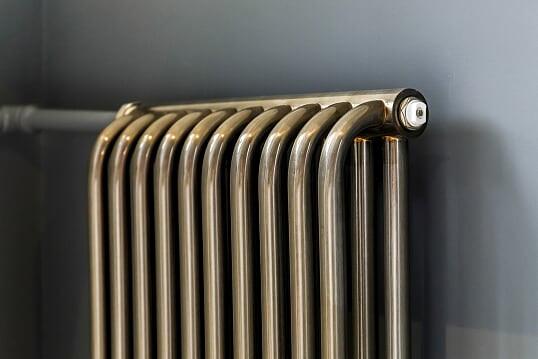 КЗТО- трубчатый радиатор