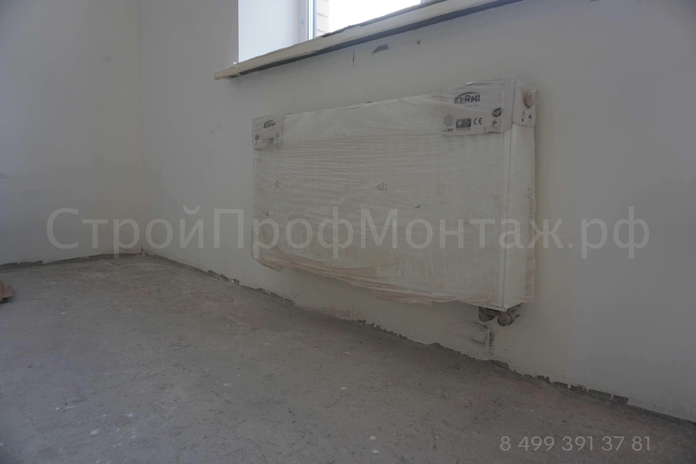 Радиатор Kermi стальной панельный