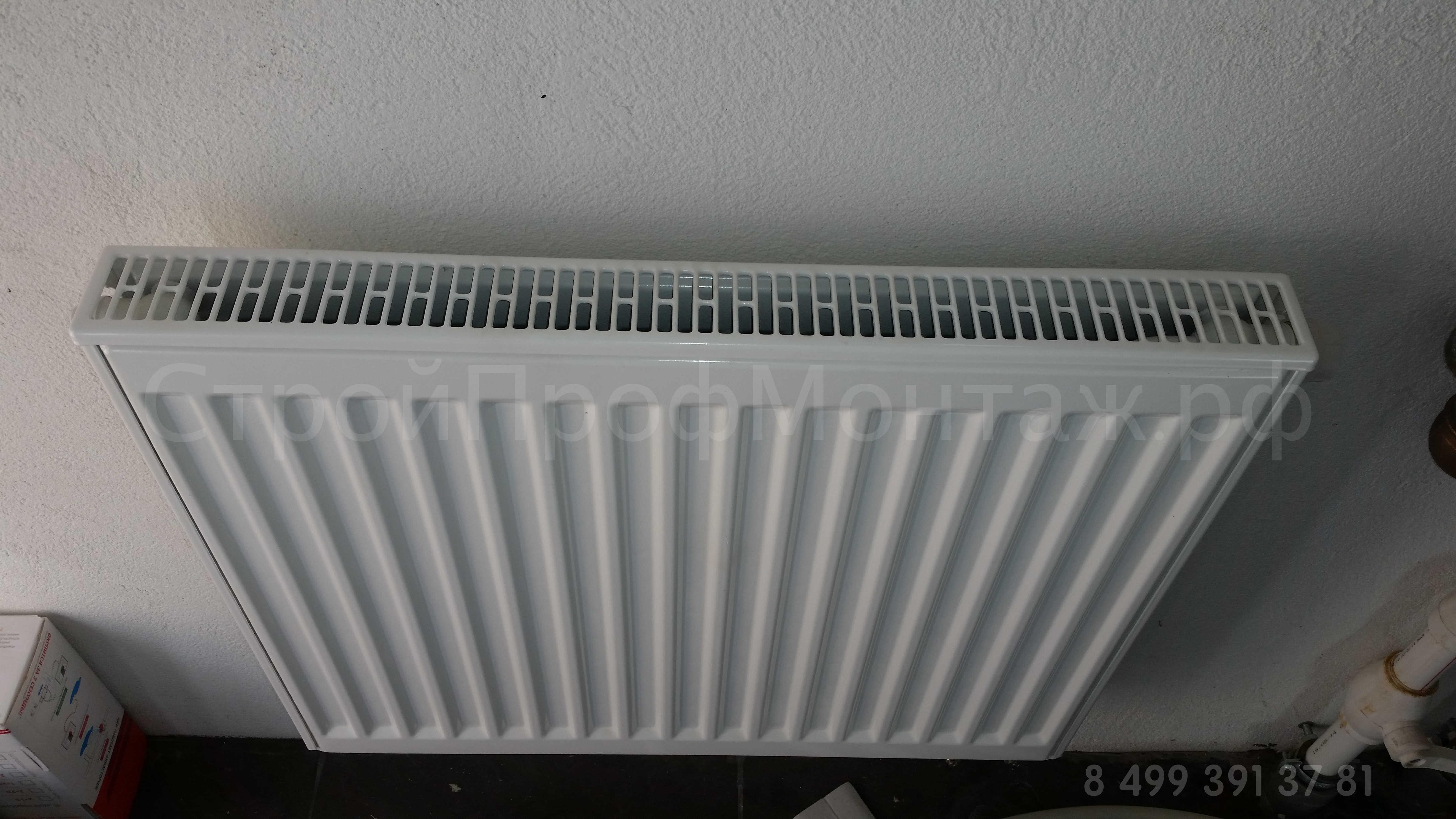Радиатор Kermi