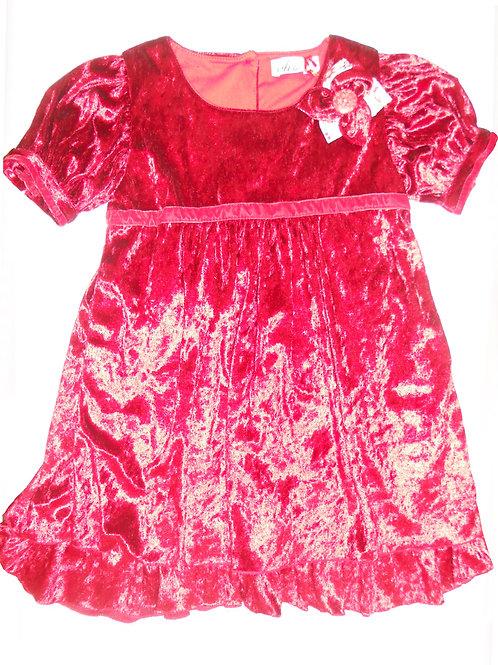 Vestido de Chifón
