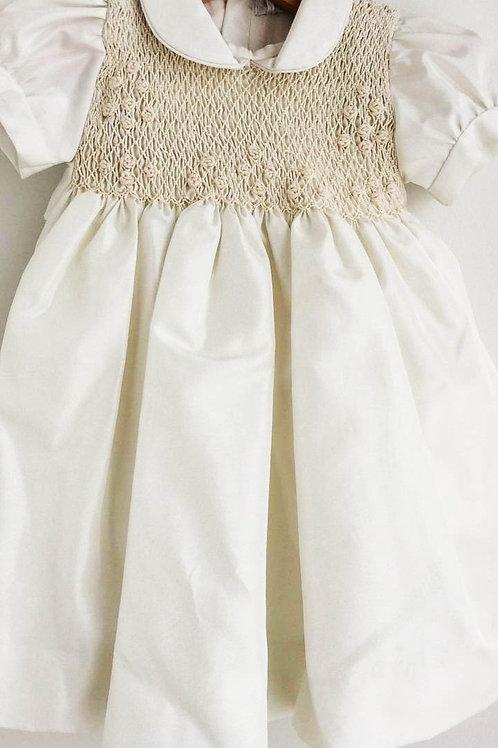 Vestido de Tafetan