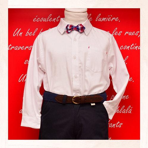 Camisa de Oxford Clásica