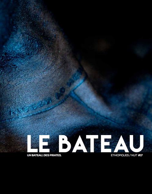 LE BATEAU 17