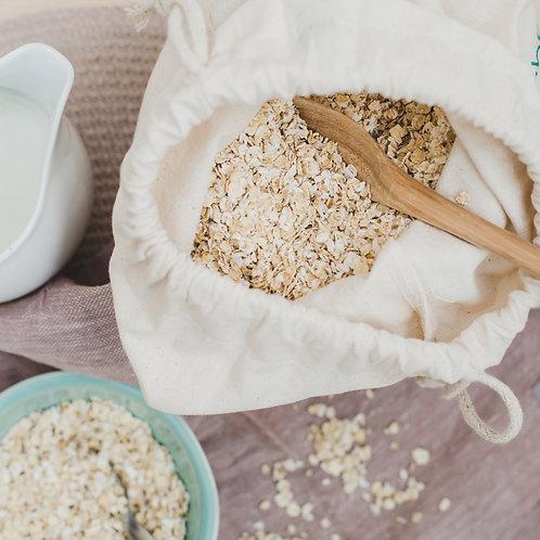 2kg Gluten Free Porridge Oats