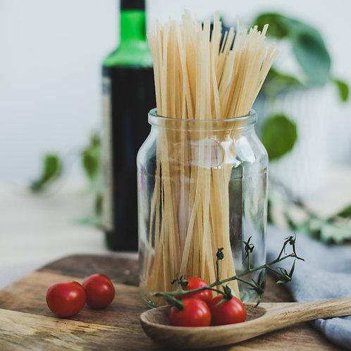 1kg White Spaghetti
