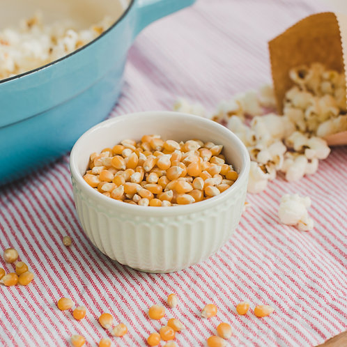 500g Popping Corn