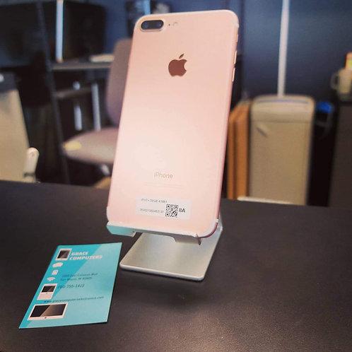 Apple iPhone 7+ 32GB Rose Gold