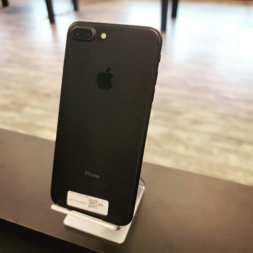 Apple iPhone 7+ 32GB Black