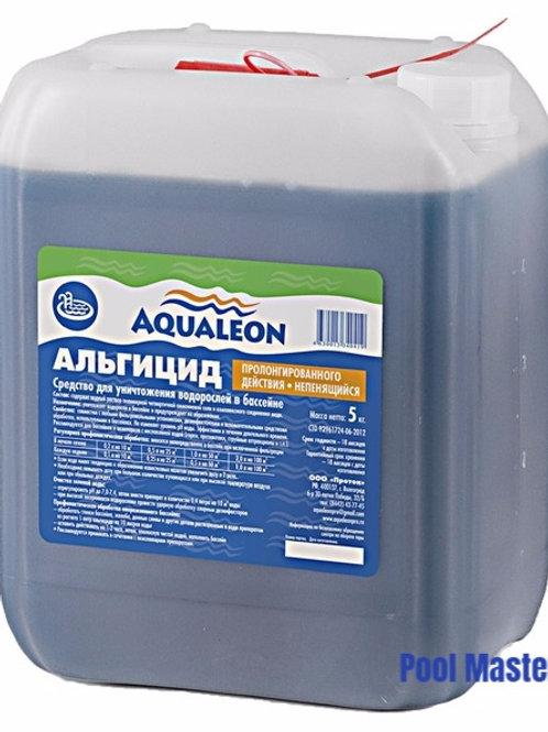 AQUALEON Альгицид пролонгированного действия 5 кг