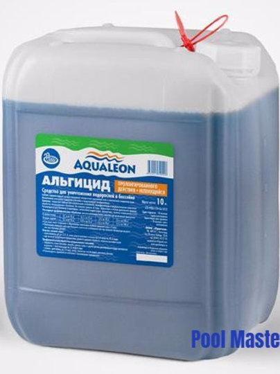 AQUALEON Альгицид пролонгированного действия 10 кг