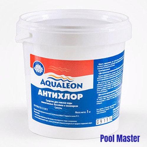 AQUALEON Антихлор (гранулы) 1 кг