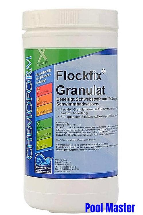 Флокфикс гранулированный 1кг»