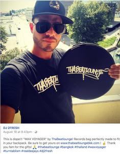 Check out DJ.2 fresh FB page https://www.facebook.com/deejay2fresh
