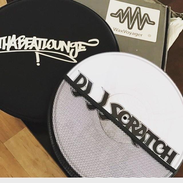 Thanks DJ. J Scratch