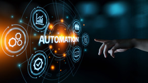 HR Director - We can automate but we can't abdicate - by Louise Rogers