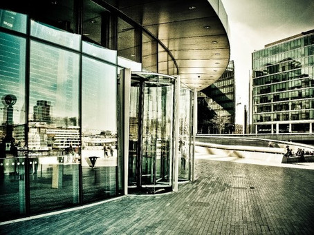 Do you have a constantly revolving door on HR?