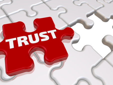 Building trust: lessons learned from implementing HR chatbots