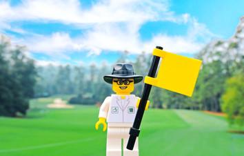 Augusta National Golf Club - Augusta, GA