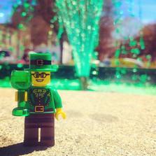 Happy St. Patrick's Day!