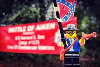 Battle of Aiken - Aiken, SC