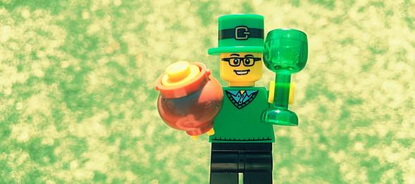 Happy St. Patricks's Day!