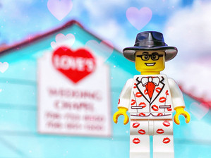 Love's Wedding Chapel - Augusta, GA