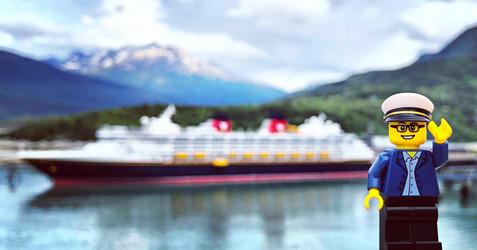Disney Cruise Line - Disney Wonder