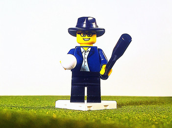 Happy #openingday for baseball! ⚾️